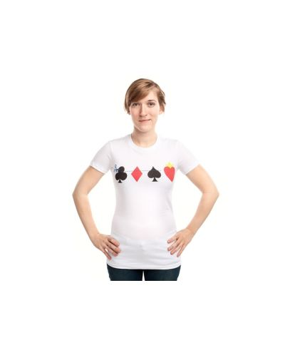 Threadless Off With It - дамска L - 3