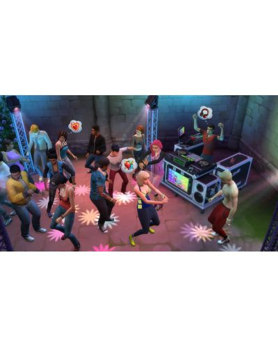 The SIms 4 Get Together (PC) - 3