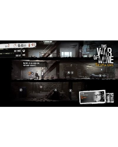 This War Of Mine: The Little Ones (Xbox One) - 6