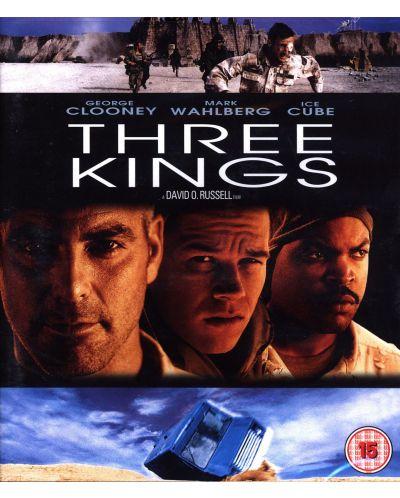 Three Kings (Blu-Ray) - 1