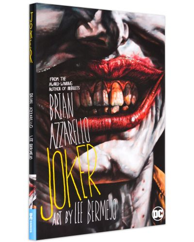 The Joker (комикс) - 1