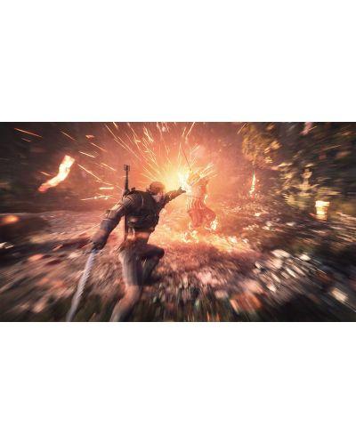The Witcher 3 Wild Hunt + Dark Souls III (PS4) - 4