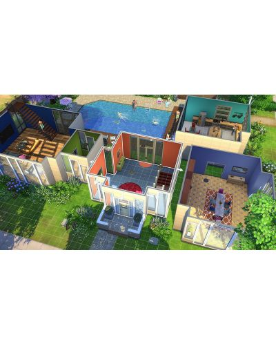 The Sims 4 (PS4) - 3