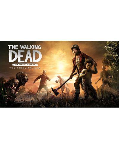 The Walking Dead - The Final Season (Xbox One) - 11