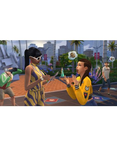 The Sims 4 Get Famous Expansion Pack (PC) - 3