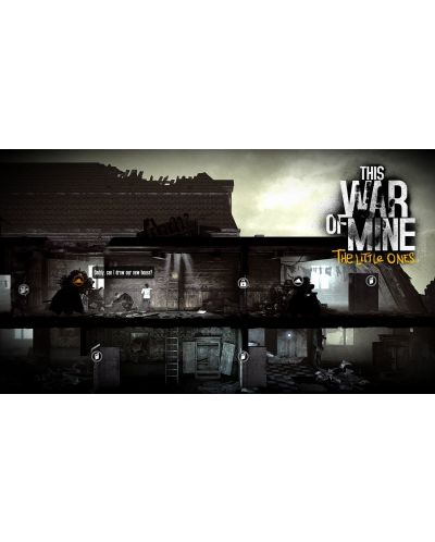 This War of Mine (PC) - 7