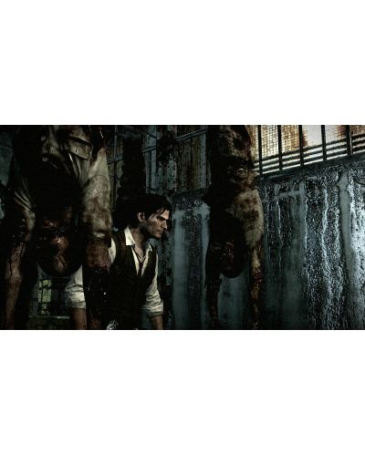 The Evil Within Limited Edition (PS4) - 11