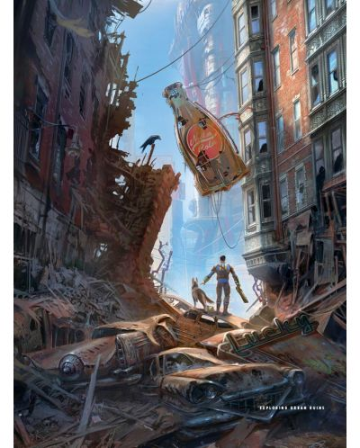 The Art of Fallout 4 - 4