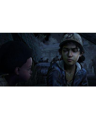 The Walking Dead - The Final Season (Nintendo Switch) - 5