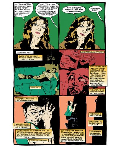 The Sandman, Vol. 6: Fables & Reflections (30th Anniversary Edition)-2 - 3