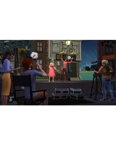 The Sims 4 Get Famous Expansion Pack (PC) - 5