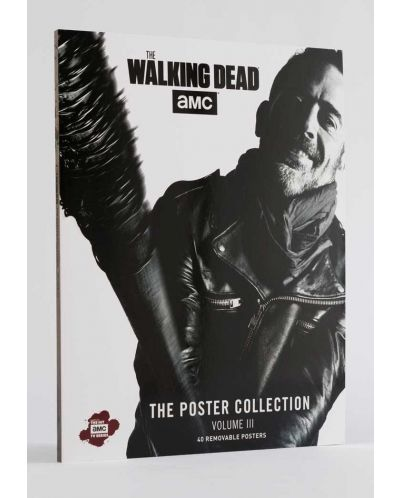 The Walking Dead: The Poster Collection, Volume III - 2