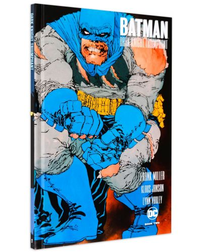 The Dark Knight Returns Slipcase Set (комикс)-5 - 6