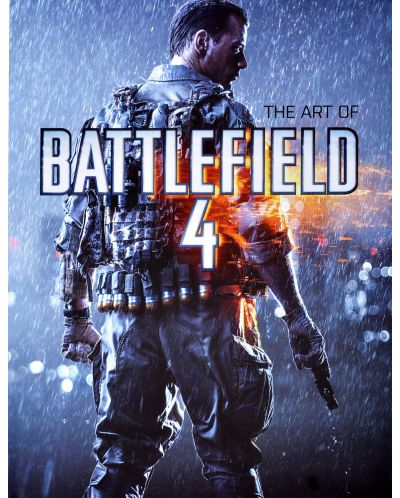 The Art of Battlefield 4 - 1