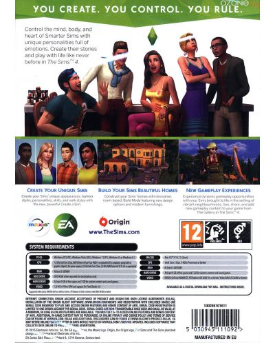 The Sims 4 (PC) - 11