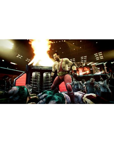 The Dead Rising Collection (Xbox 360) - 7
