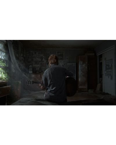 The Last of Us Part II (PS4) - 5