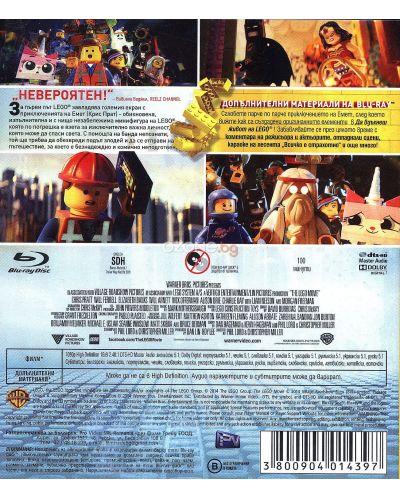 Lego: Филмът (Blu-Ray) - 3