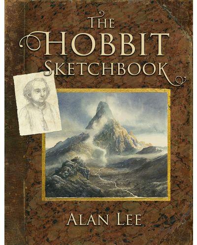 The Hobbit Sketchbook - 2