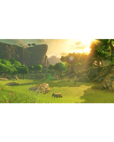 The Legend of Zelda: Breath of the Wild (Nintendo Switch) - 7