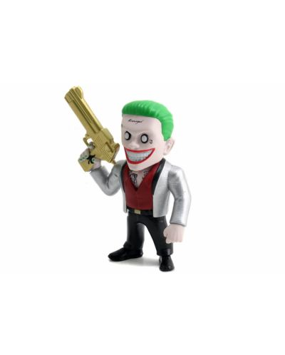 Фигура Metals Die Cast DC Suicide Squad - The Joker Boss - 3