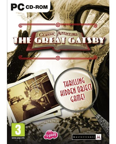 The Great Gatsby (PC) - 1