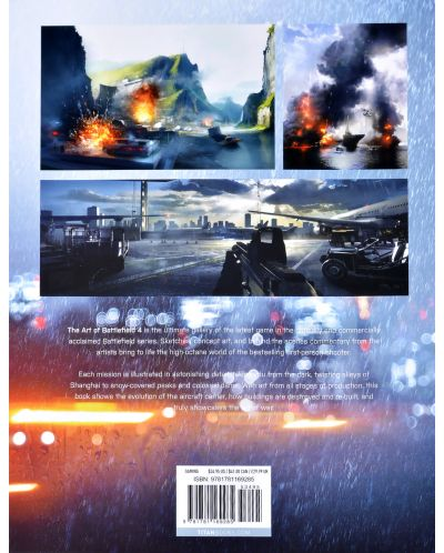 The Art of Battlefield 4 - 3