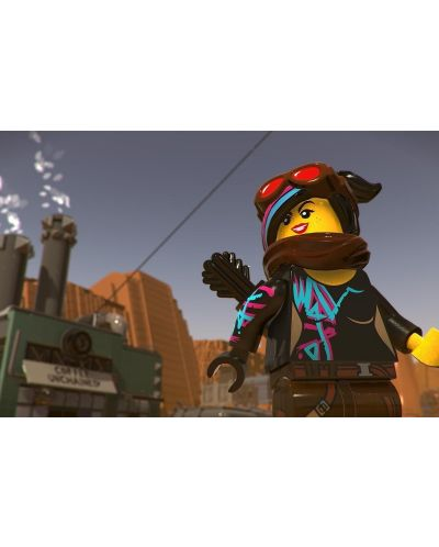 LEGO Movie 2: The Videogame Toy Edition (PS4) - 5