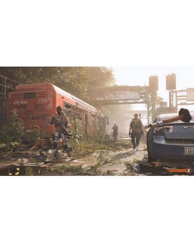 Tom Clancy's The Division 2 Collector's Edition (Xbox One) - 8