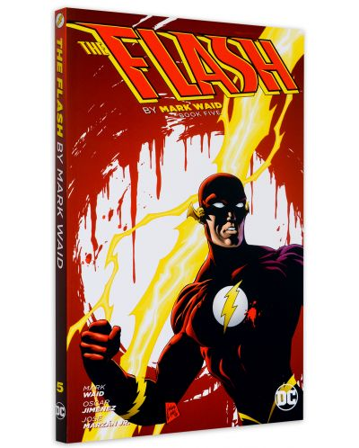The Flash by Mark Waid Book Five - 3