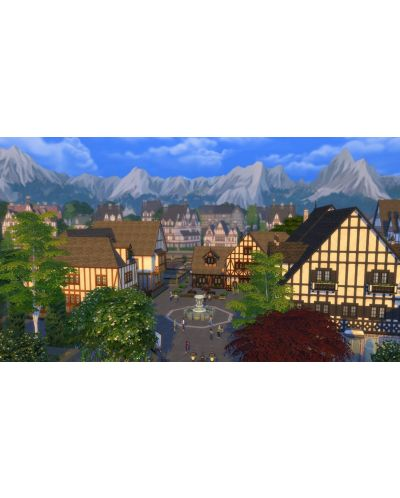 The SIms 4 Get Together (PC) - 5