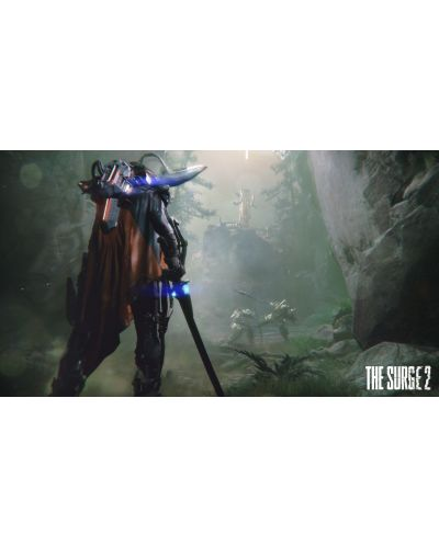 The Surge 2 (PS4) - 7