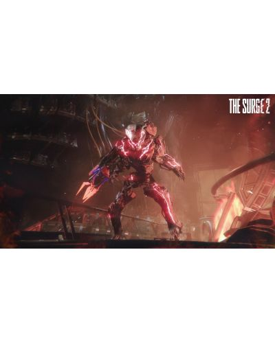 The Surge 2 (Xbox One) - 6