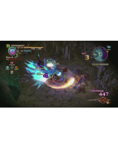 The Witch and the Hundred Knight (PS3) - 8