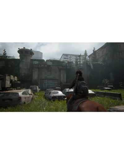 The Last of Us: Part II (PS4) - 16