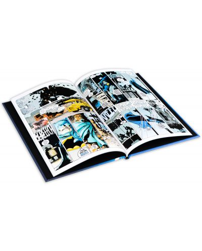 The Dark Knight Returns Slipcase Set (комикс)-4 - 5