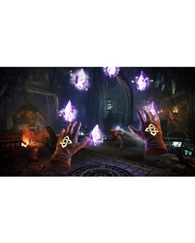 The Wizards (PS4 VR) - 2