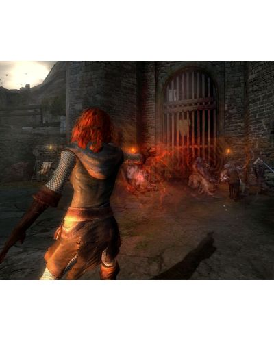 The Witcher Enhanced Edition (PC) - 7