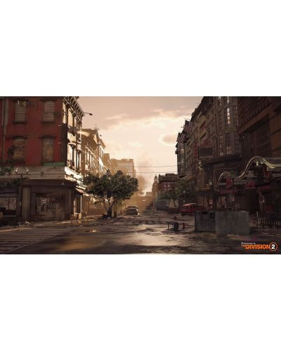 Tom Clancy's The Division 2 Gold Edition (PS4) - 11