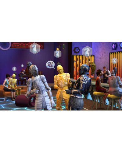The SIms 4 Get Together (PC) - 6