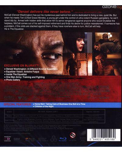 Закрилникът (Blu-Ray) - 3