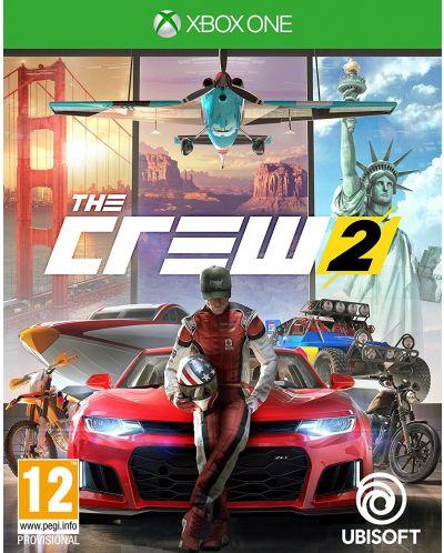The Crew 2 (Xbox One) - 1