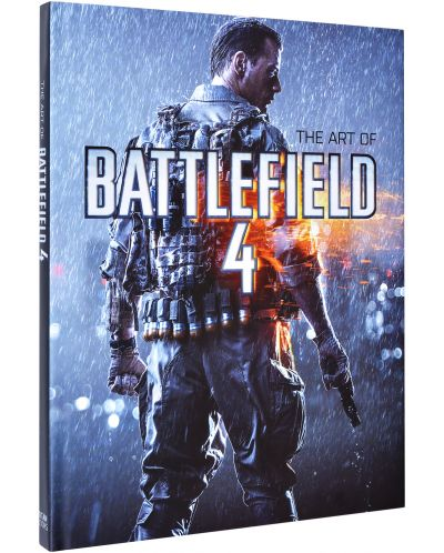 The Art of Battlefield 4 - 2