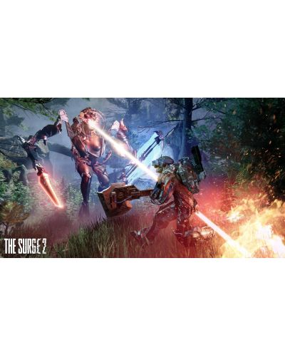 The Surge 2 (PS4) - 6