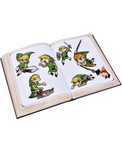 The Legend of Zelda: Art and Artifacts - 7