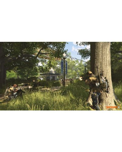 Tom Clancy's The Division 2 (PC) - 9