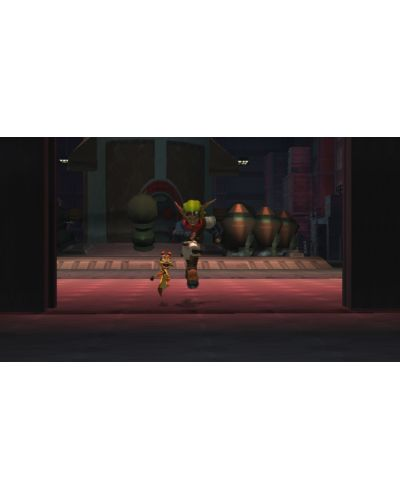 The Jak and Daxter Trilogy (PS Vita) - 8