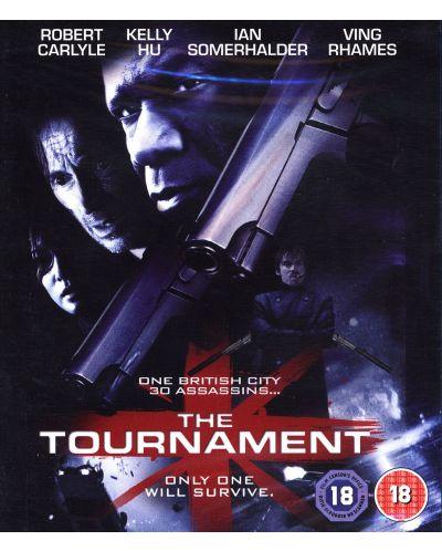 The Tournament (Blu-Ray) - 1
