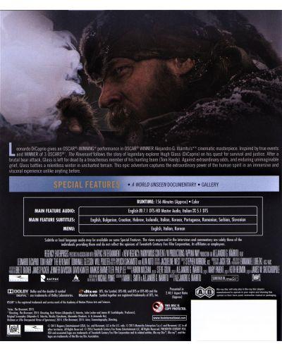 Завръщането (Blu-Ray) - 3