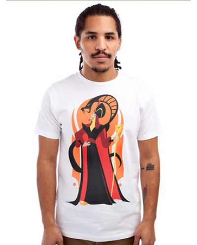 Threadless Jafar Former Grand Vizier - мъжка M - 1